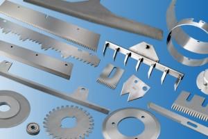 Machine Knives