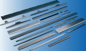 straight-knives