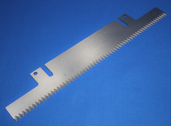 3-9267  Knife, Crosscut for 750 Machine